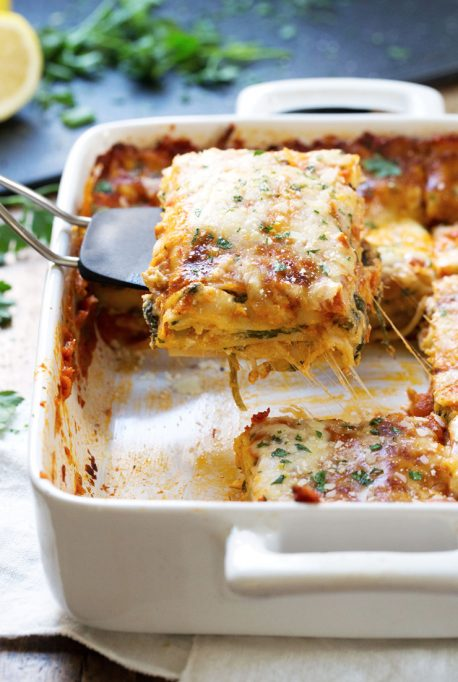 27 reasons Italian food is the worst - lasagna